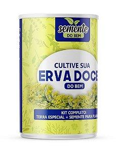 ERVA DOCE DO BEM