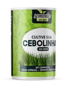 CEBOLINHA DO BEM