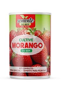 MORANGO DO BEM