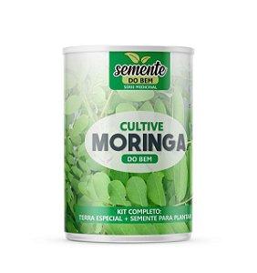 MORINGA DO BEM