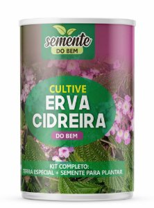 ERVA CIDREIRA DO BEM