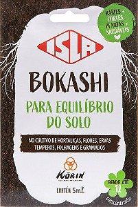 ADUBO BOKASHI