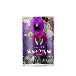 PROJETO - RS - AMOR PERFEITO