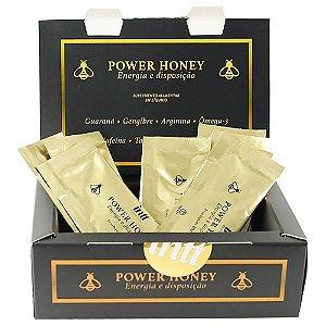 Power Honey Melzinho Excitante Sachês 80G Intt