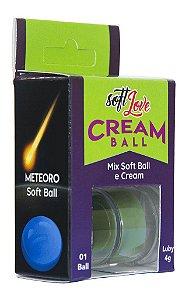 Cream Ball Meteoro-Mamba