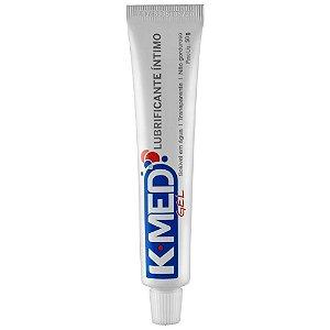 K-Med Gel Lubrificante Íntimo 50g