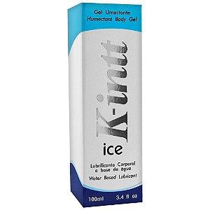 K-Intt Ice Lubrificante 100ml