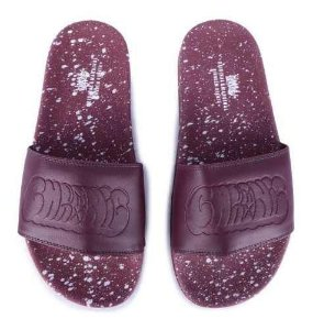 Chinelo Slide Chronic Spixo Vinho
