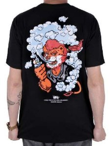 Camiseta Chronic Smoke