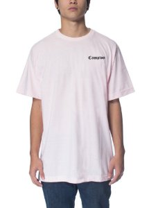 Camiseta Other Culture Compton Mini