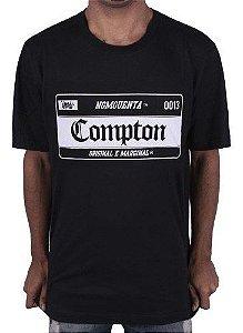 Camiseta Chronic Tag Compton