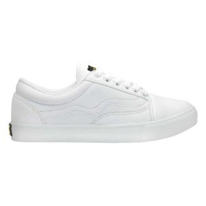 Tenis Mad Rats Old School Branco