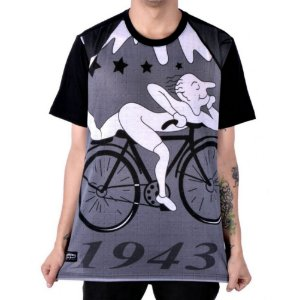 Camiseta Chronic Bike 1943