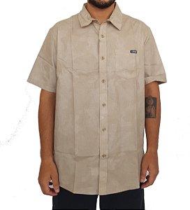 Camisa Chronic Mangas Curtas Desert