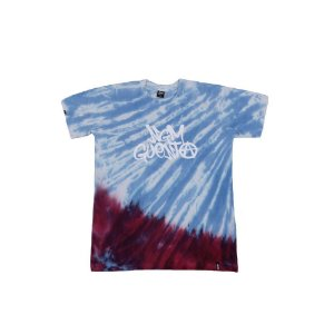 Camiseta Chronic Tie Dye Ngm Guenta
