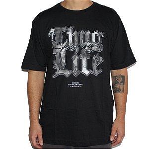 Camiseta Chronic Thug Life