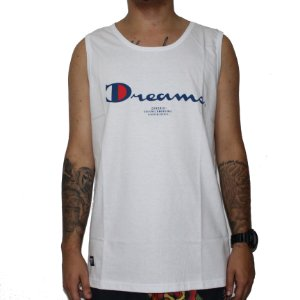 Regata Chronic Dreams Branca