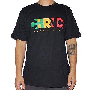 Camiseta Chronic Reggae Ngm Guenta