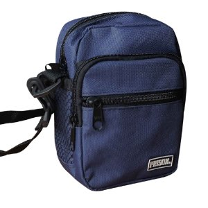 Shoulder Bag Prison Diamond Blue
