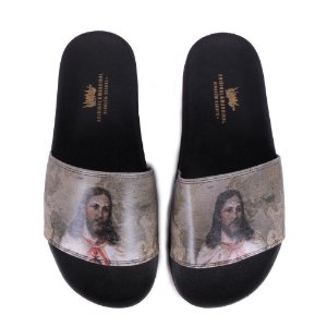 Chinelo Slide Chronic Christ