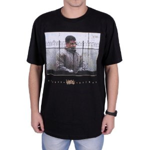Camiseta Chronic El Chapo Billionarie Narco Club
