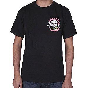 Camiseta Chronic Style Skull