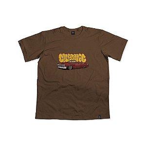 Camiseta Chronic Gangsta Life