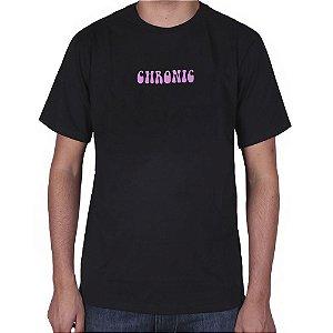 Camiseta Chronic Organic