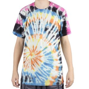 Camiseta Chronic Tie Dye