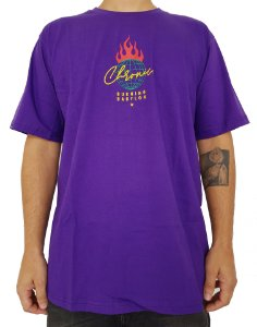 Camiseta Chronic Burning Babylon