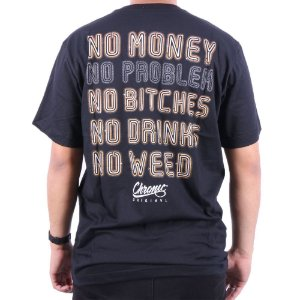 Camiseta Chronic No Problem