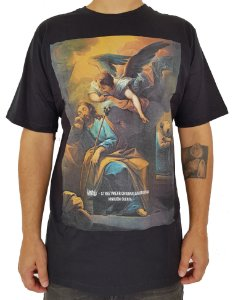 Camiseta Chronic Christ