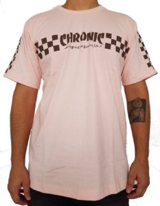 Camiseta Chronic Frames