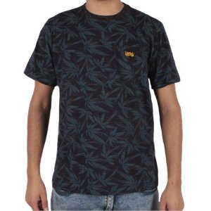 Camiseta Chronic Naranja Dark