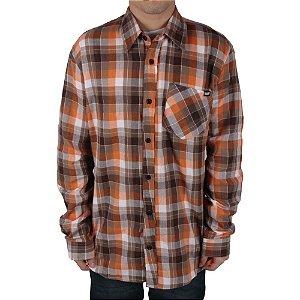 Camisa Masculina Chronic Quadriculada