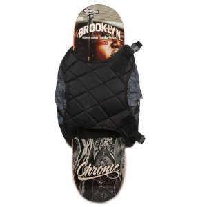 Mochila Chronic Graff Com Skatebag