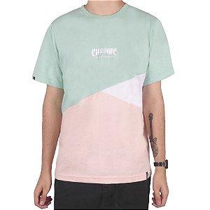 Camiseta Chronic Recortes