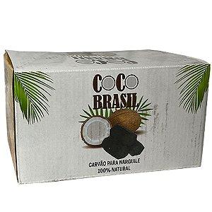 CARVAO COCO BRASIL 1KG