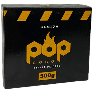 CARVAO POP COCO 500G