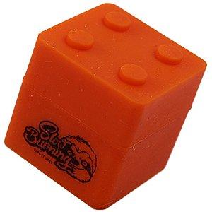 SLICK SLOW BURNING SMALL LEGO 9ML LARANJA
