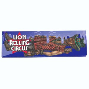 SEDA REGULAR BLUEBERRY MOON - LION ROLLING CIRCUS