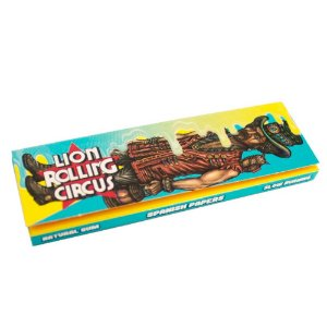 SEDA REGULAR CRAZY COCO - LION ROLLING CIRCUS