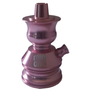 STEM PEQUENA MINI ON ROSE - KALLE HOOKAH