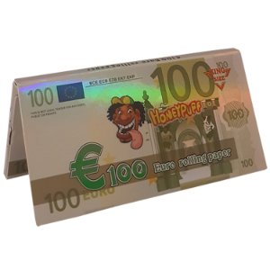 SEDA KING SIZE EURO - HONEYPUFF
