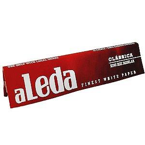 SEDA REGULAR CLASSICA  KING SIZE - ALEDA