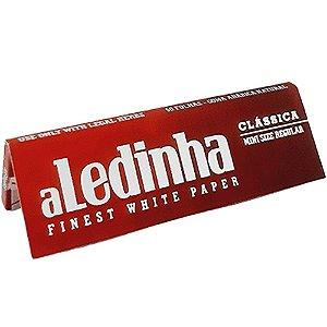 SEDA MINI SIZE CLÁSSICA ALEDINHA - ALEDA