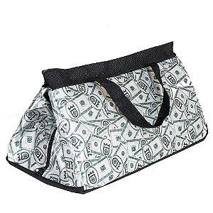 BOLSA (BAG) GRANDE DOLLAR - AV HOOKAH