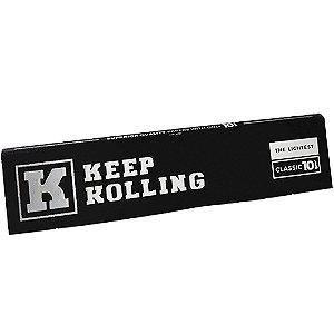 SEDA KING SIZE CLASSIC - KEEP ROLLING