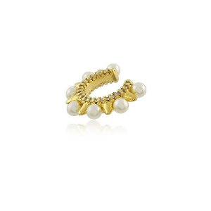 Piercing Fake Telma Dourado