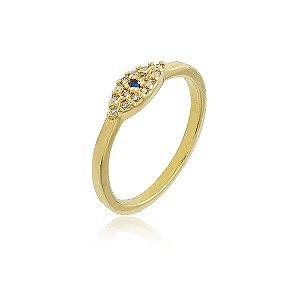 Anel Odete Dourado